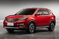 数读:2016年中国品牌SUV涨近6...