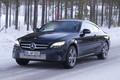 奔驰C级Coupe将改款 搭载新2.0T发动机