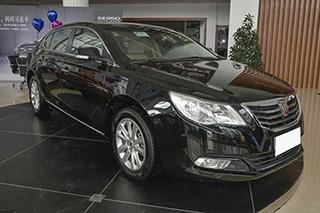 2015款荣威950多车促销 购车直降1.9万元