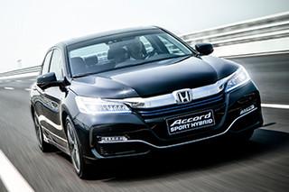 广汽本田1月销量超6.5万辆 雅阁翻倍增长