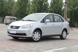 2015款启辰D50限时促销 购车直降0.4万