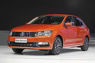 桑塔纳浩纳新增1.4升车型 售8.99万元起