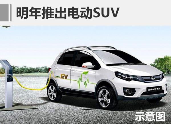 据魏建军介绍,长城汽车将在年内推出一款纯电动轿车,而首款纯电动suv