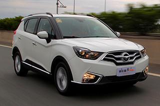 聚焦8万级SUV 海马今年销量目标20万辆