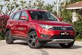 一汽森雅新紧凑SUV明年初上市 竞争博越