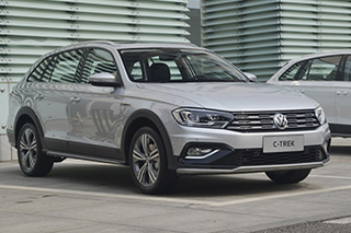 一汽-大众前3月售近35万辆 同比增10.3%