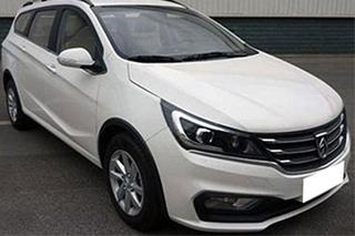 宝骏旅行车310W明日上市 预计4万起售