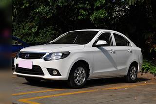 2015款长安悦翔V3促销 购车直降0.5万元