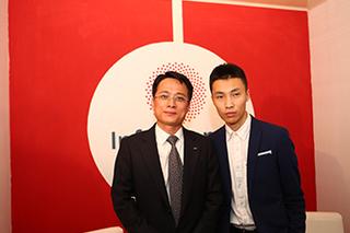 广汽传祺曾和滨:坚持品牌向上