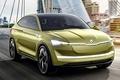 斯柯达跨界SUV即将量产 2018年在华上市