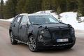 凯迪拉克新SUV与XTS同平台 明年7月交付