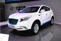 华泰新能源3款新车上市 起售价4.88万元