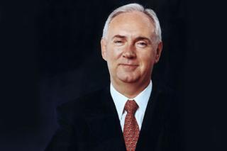 前福特全球副总裁加盟长安 任首席专家