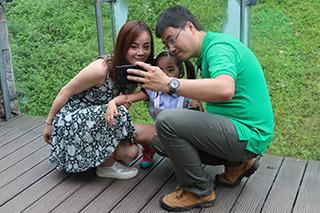 暑期亲子游之成都篇 探访大熊猫基地