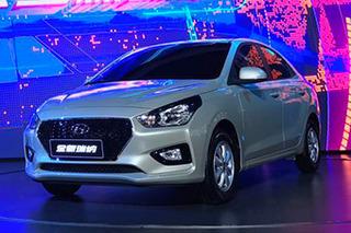 北京现代本土化再升级 将推多款专属车