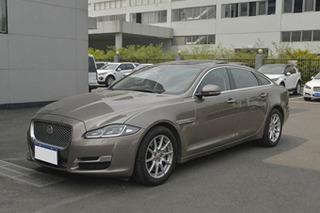 2016款捷豹XJ限时促销 最高直降30.30万