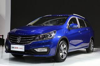 宝骏310W推三款车型 预售4.48-5.98万元