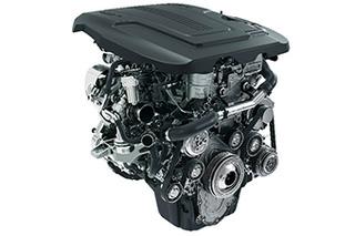 捷豹路虎全新4缸发动机投产 多款车搭载