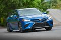 丰田全新一代凯美瑞 或于8月份正式上市