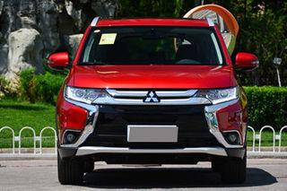 广汽三菱上半年销量超5万 同比增近2倍