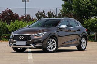 2017款英菲尼迪QX30促销 购车直降2万