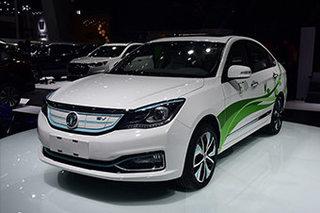 主抓SUV和新能源 东风风神3新车将上市