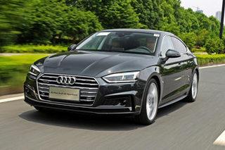 奥迪恢复正向增长 6月新车销量超5万辆