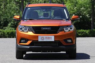 比速T3自动挡本月内上市 预售7.89万起