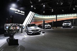 奔驰AMG 43系列8月24上市 搭3.0T动力