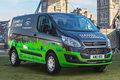 福特与众泰建合资公司 加速电气化战略