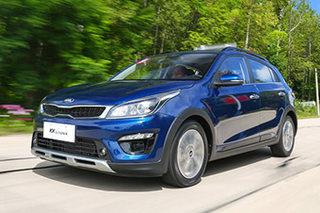 东风悦达起亚发布新战略 24款车将上市