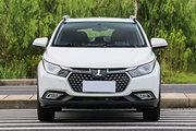 配5MT/CVT 纳智捷U5 SUV9月27日上市
