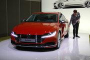 车展前剧透 2款大众将国产新车有什么料