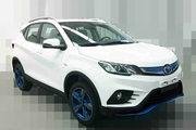 东南首款纯电动SUV曝光 有望年内上市