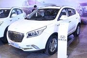 华泰将推2款新能源SUV 有望于年底上市