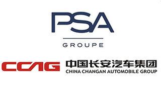 PSA携手长安汽车研发皮卡 2020年推出