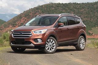 合资紧凑型SUV推荐 平均优惠达2.5万元
