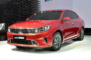 首款互联网车型 起亚新福瑞迪11月上市