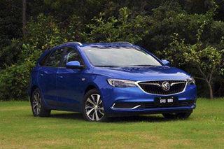 别克三款新中级车正式上市 10.99万起售