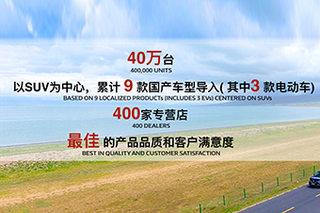 2022年共导入9款新车 东风雷诺目标40万