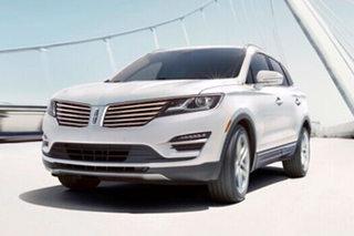 福特汽车十月销量破10万 林肯持续快增