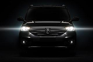 宝骏推全新多功能新家轿 将于明年上市