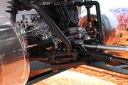 感受全路况的魅力 解析Jeep的四驱技术