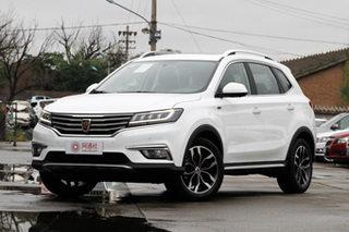 2018款荣威RX5限时促销 最高直降1.20万