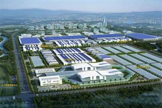 广汽新能源工厂明年投产 2019年推2新车