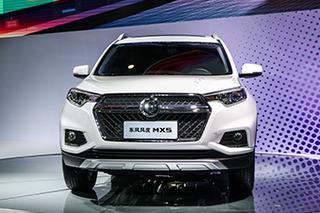 """郑州日产将推2款小SUV 注册""""MX1/MX2"""""""