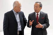 对话内山田 丰田为何执著混合动力20年