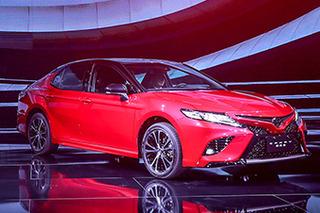 广汽丰田全年销量破44万 超额完成目标