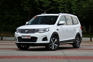 东风风行今年推5款新车 挑战33万辆销售目标