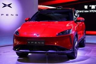 """走在世界前列 中国造车新势力的""""武器""""库"""